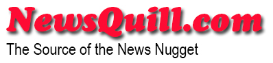 NewsQuill.com - The Source of the News Nugget